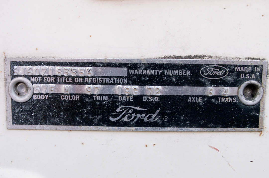 Pictures Of Ford Cars And Trucks